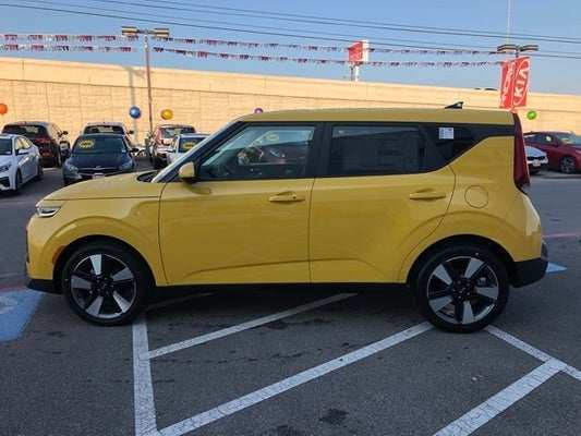 55 Best 2020 Kia Soul Solar Yellow Pictures