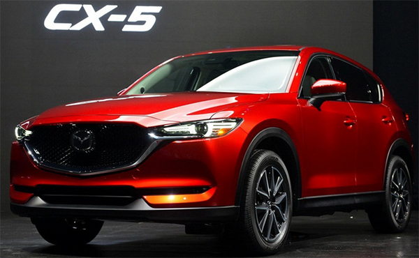 55 Best 2020 Mazda Cx 5 Research New