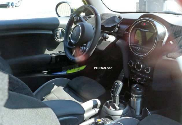 55 Best 2020 Spy Shots Mini Countryman New Model And Performance