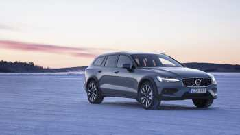 55 Best 2020 Volvo V60 Wagon Review and Release date