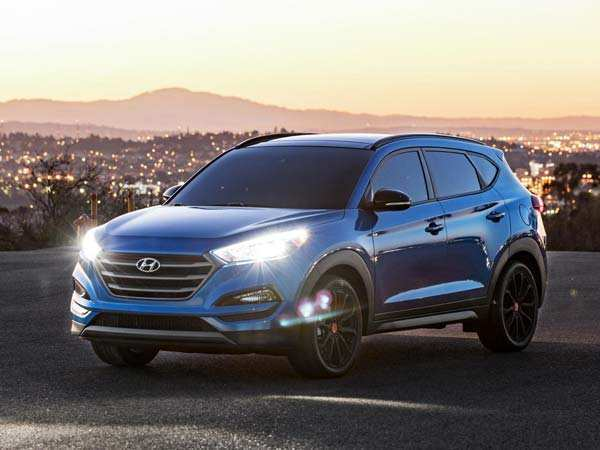 55 Best Hyundai New Tucson 2020 Pricing