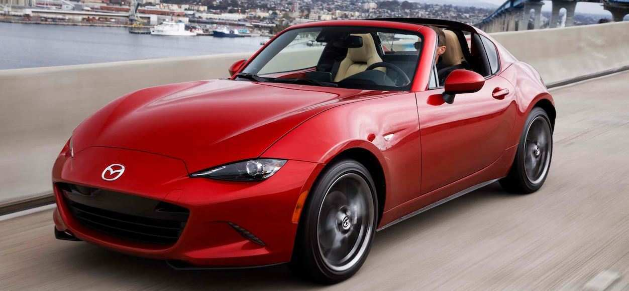 55 Best Mazda Mx 5 2020 Wallpaper
