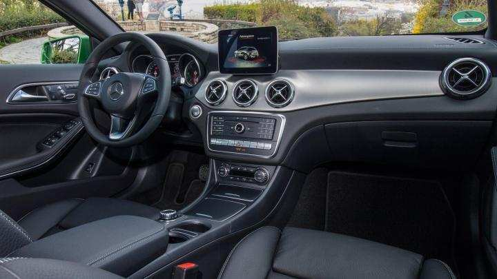 55 Best Mercedes Gla 2019 Interior Ratings