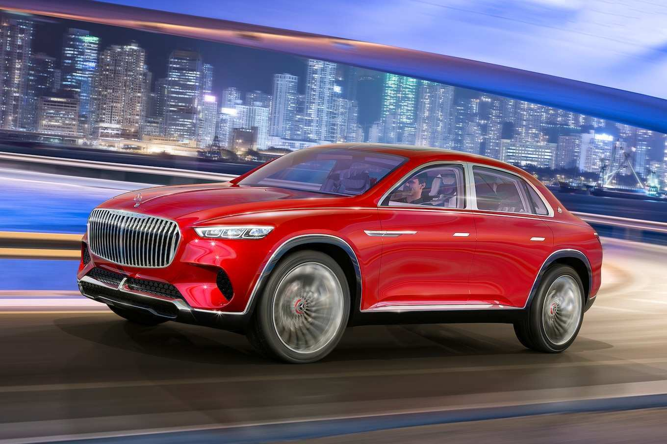 55 Best Mercedes Maybach Suv 2019 Pricing