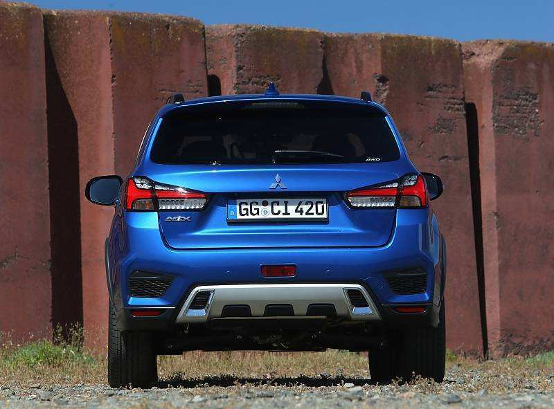 55 Best Mitsubishi Asx Wallpaper