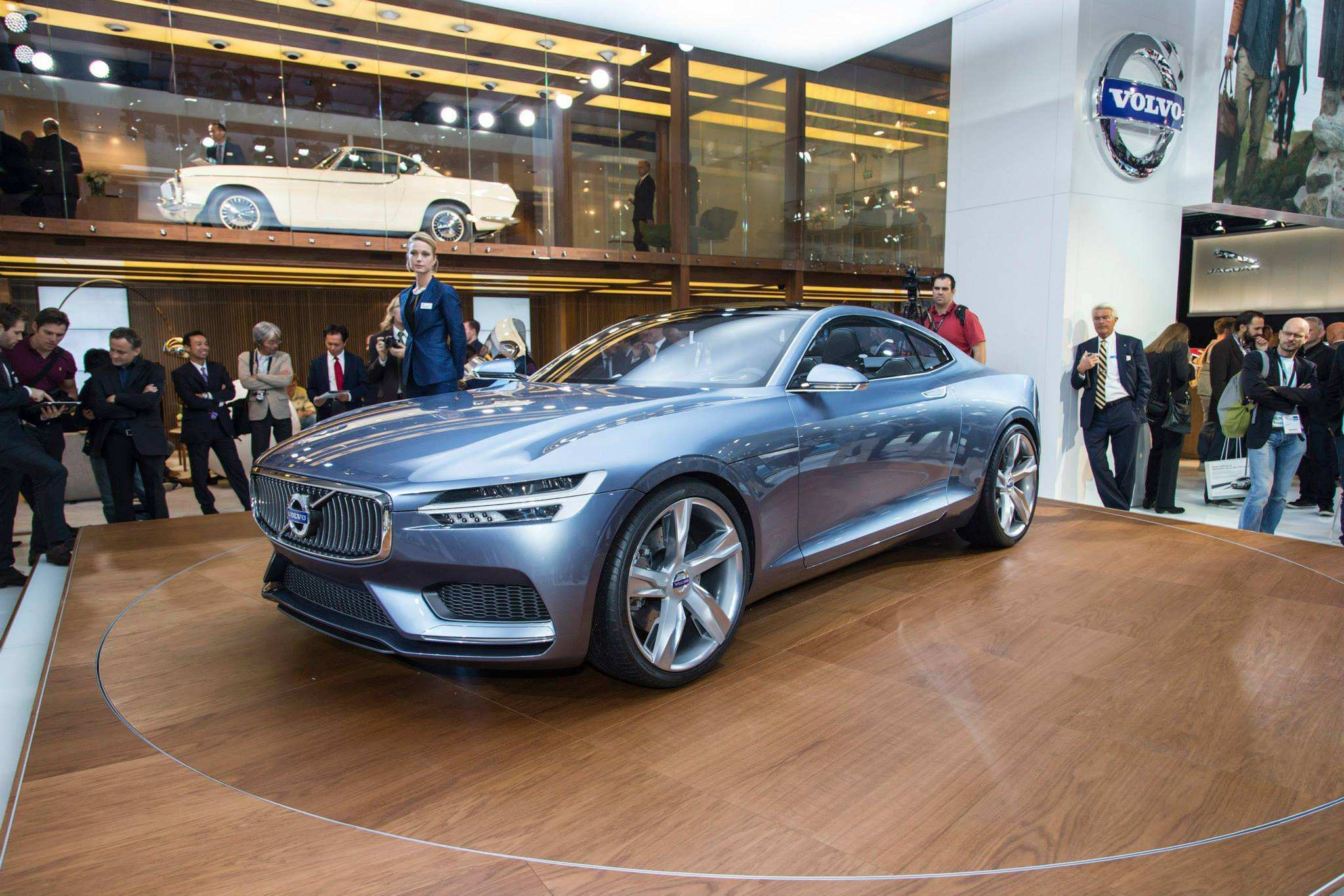 55 Best Volvo Coupe 2019 Exterior