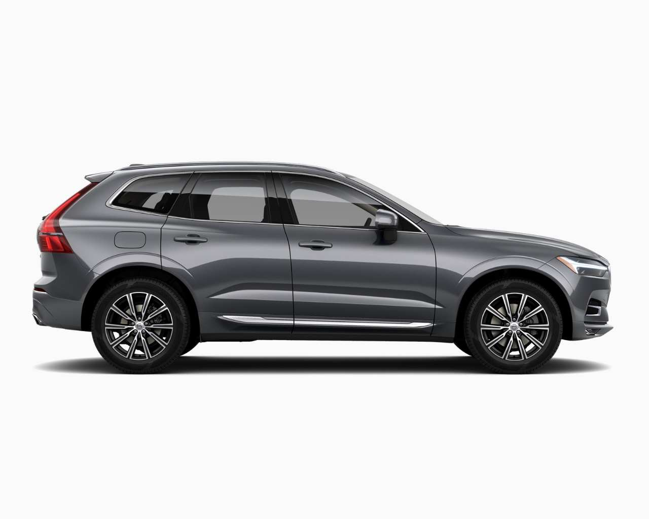 55 Best Volvo Xc60 2019 Osmium Grey Overview
