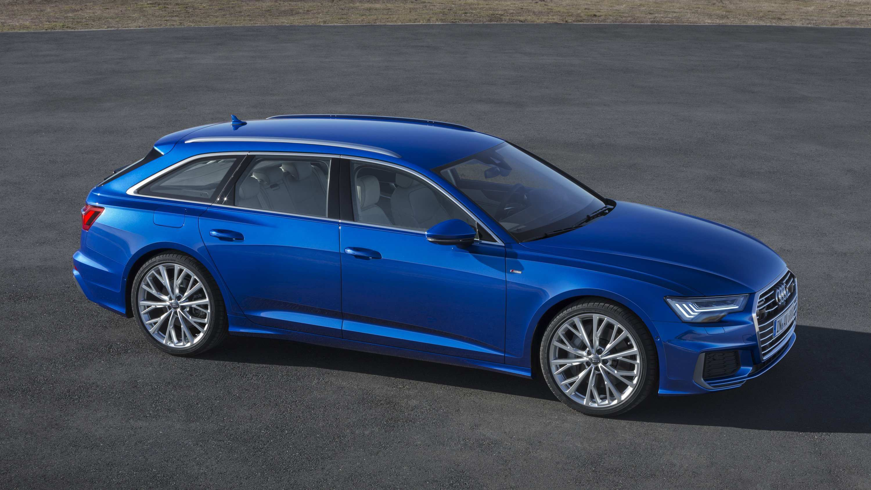 55 New 2019 Audi Q6 Release Date And Concept