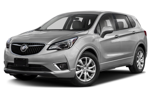 55 New 2019 Buick Envision Reviews