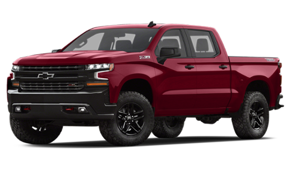 55 New 2019 Chevy Colorado First Drive