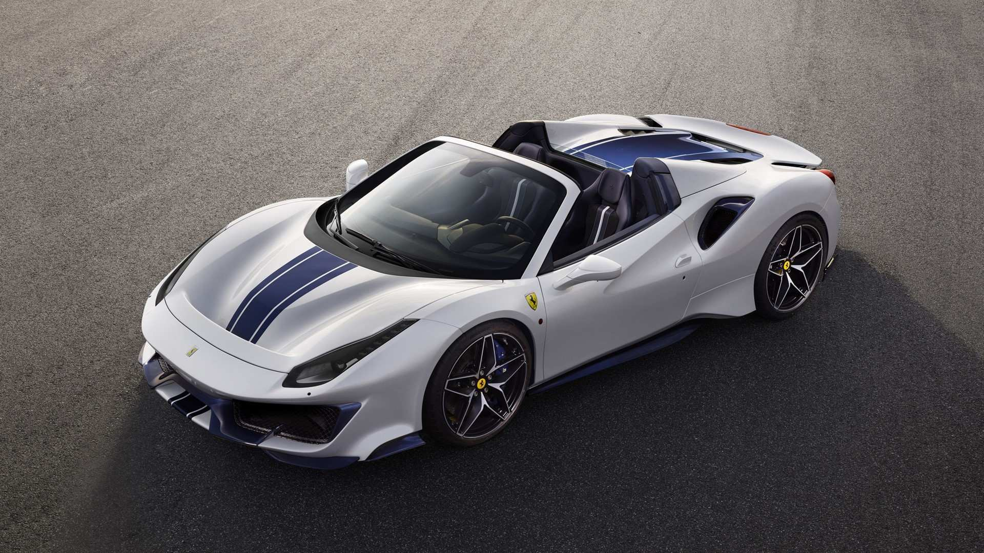 55 New 2019 Ferrari 488 Pista For Sale Spy Shoot