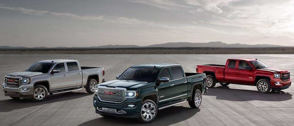 55 New 2019 GMC Sierra 1500 Diesel Wallpaper