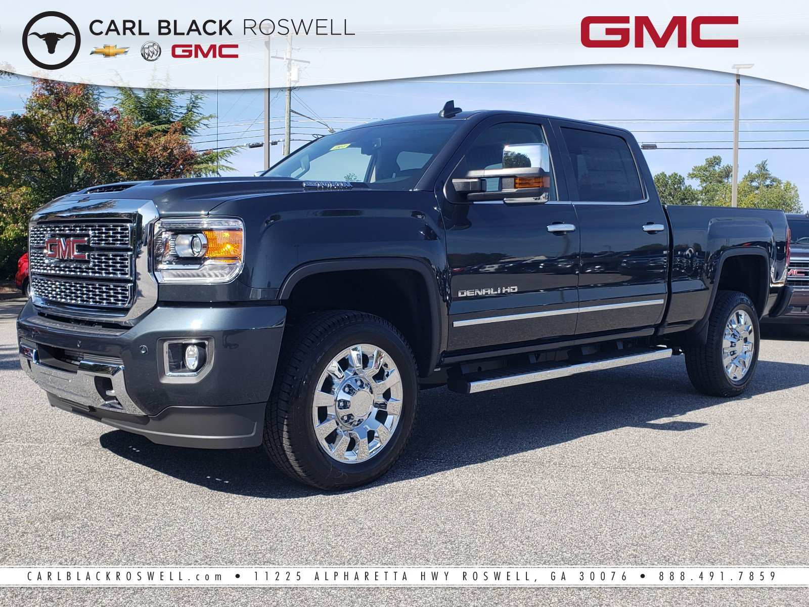 55 New 2019 GMC Sierra Hd Price Design and Review