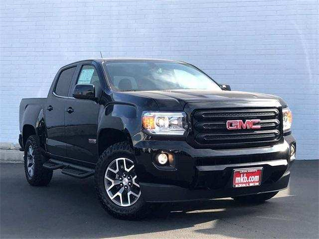 55 New 2019 Gmc Canyon Diesel Configurations