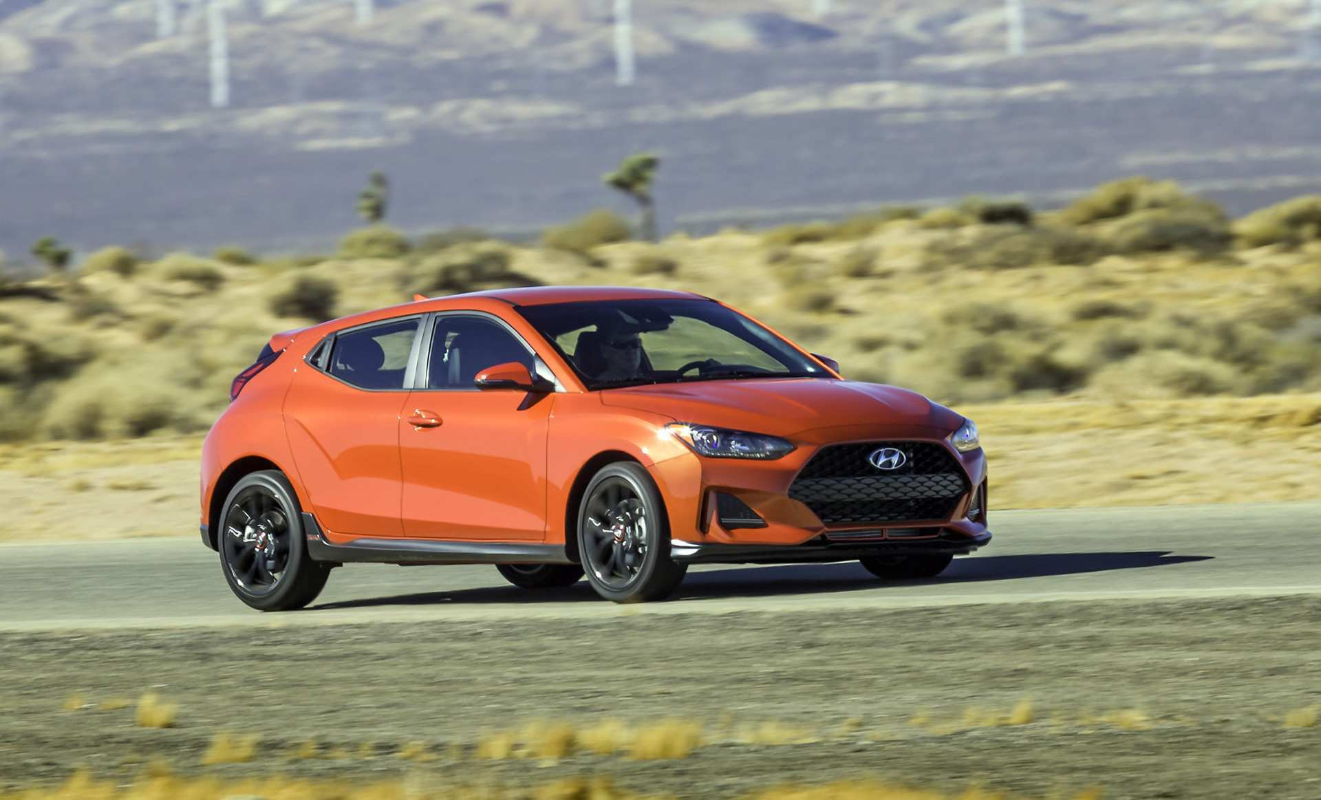 55 New 2019 Hyundai Veloster Turbo Specs