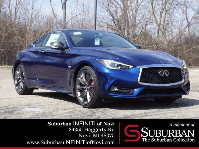 55 New 2019 Infiniti Q60 Wallpaper