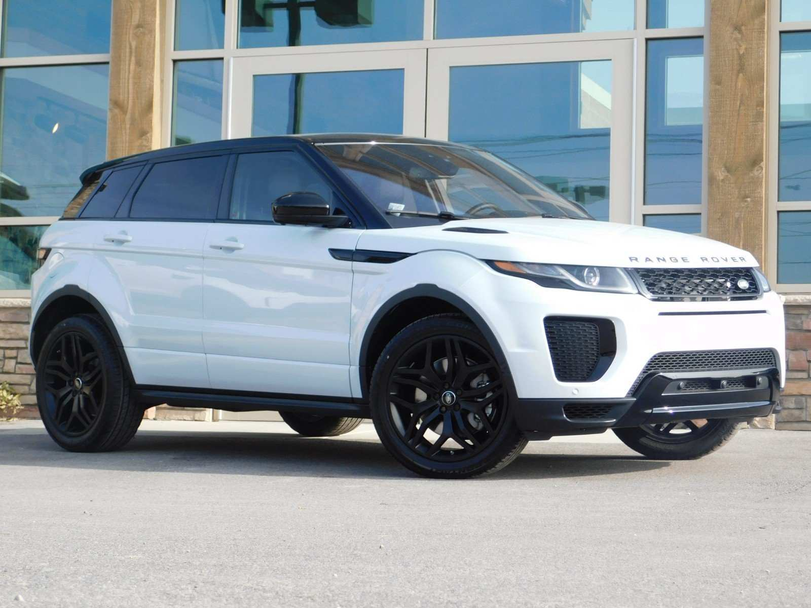 55 New 2019 Range Rover Evoque Xl Price