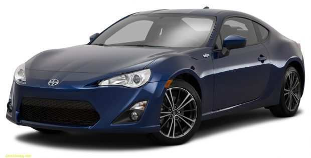 55 New 2019 Scion FR S Sedan Pictures