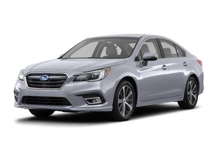 55 New 2019 Subaru Legacy Overview