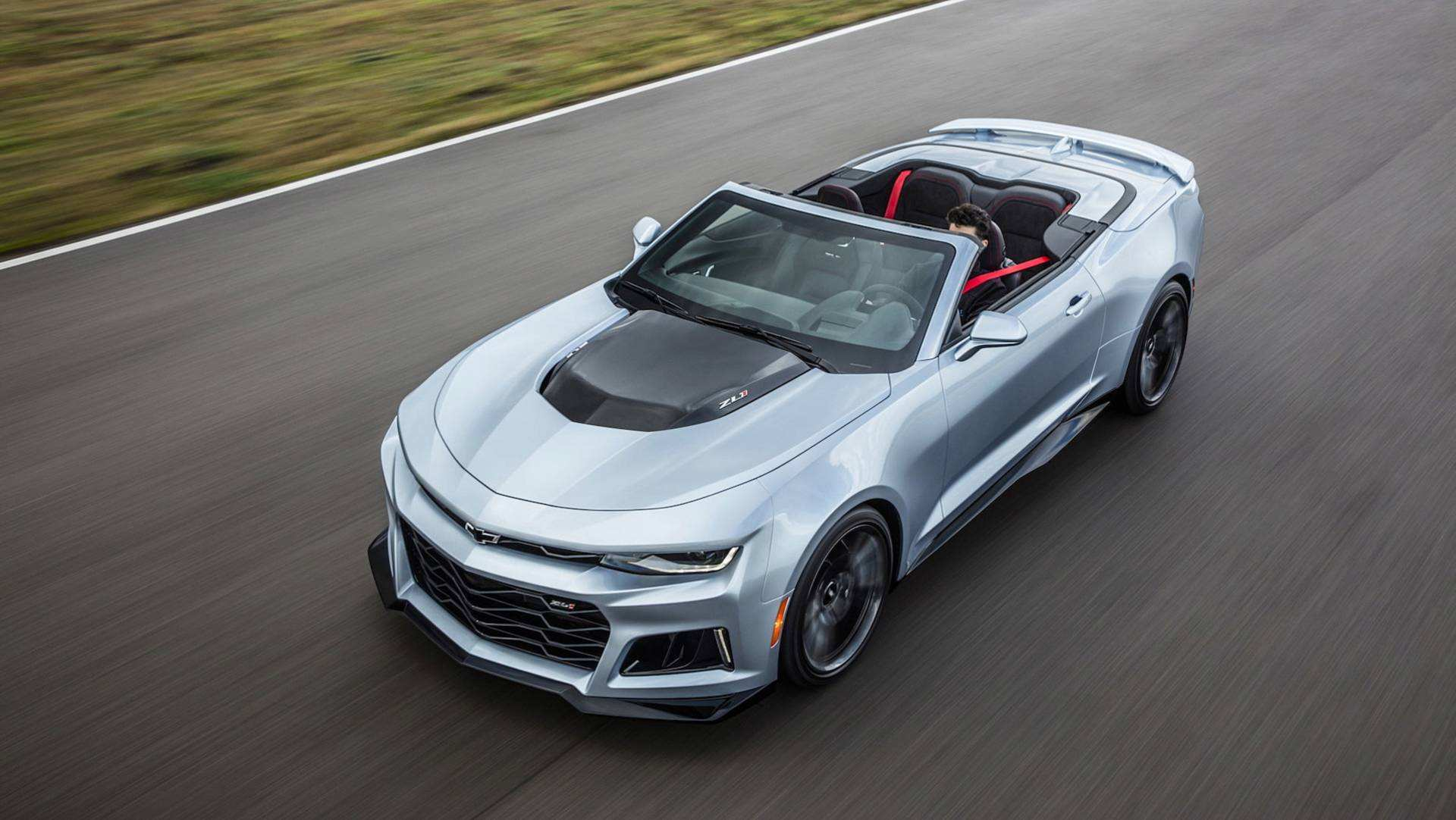 55 New 2019 The All Chevy Camaro Wallpaper