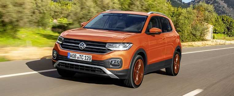 55 New 2019 Volkswagen Cross Picture