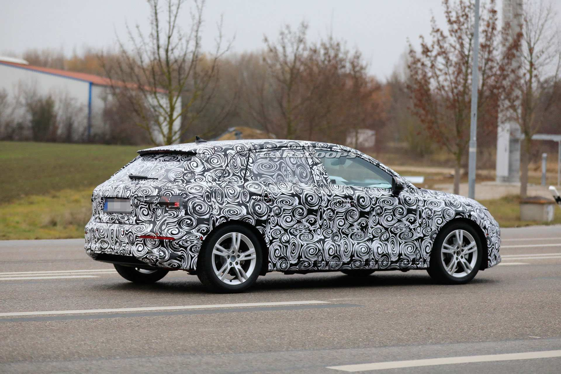 55 New 2020 Audi A3 Performance And New Engine