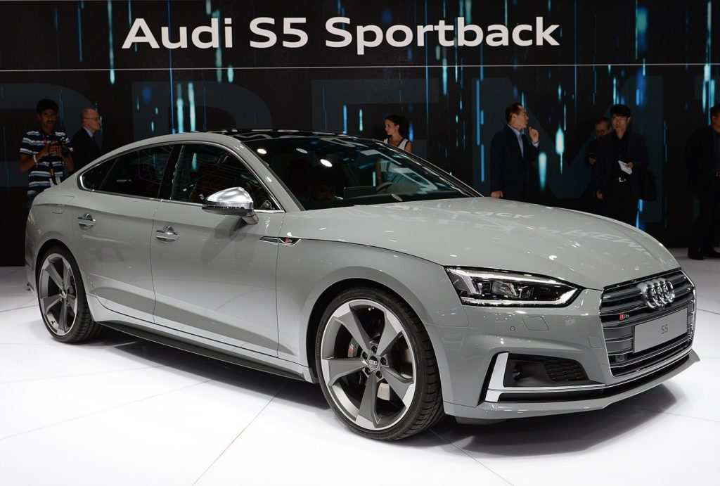 55 New 2020 Audi S5 Rumors