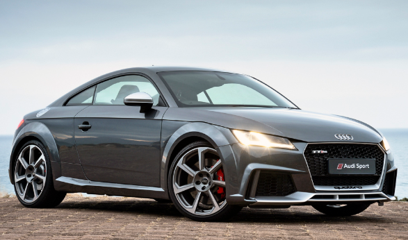 55 New 2020 Audi Tt Rs Style