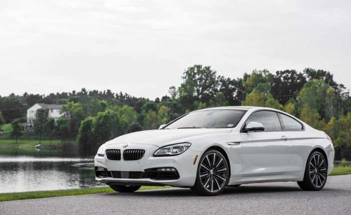 55 New 2020 BMW 6 Series Exterior And Interior