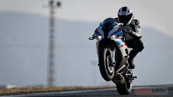 55 New 2020 BMW S1000Rr Price Release Date