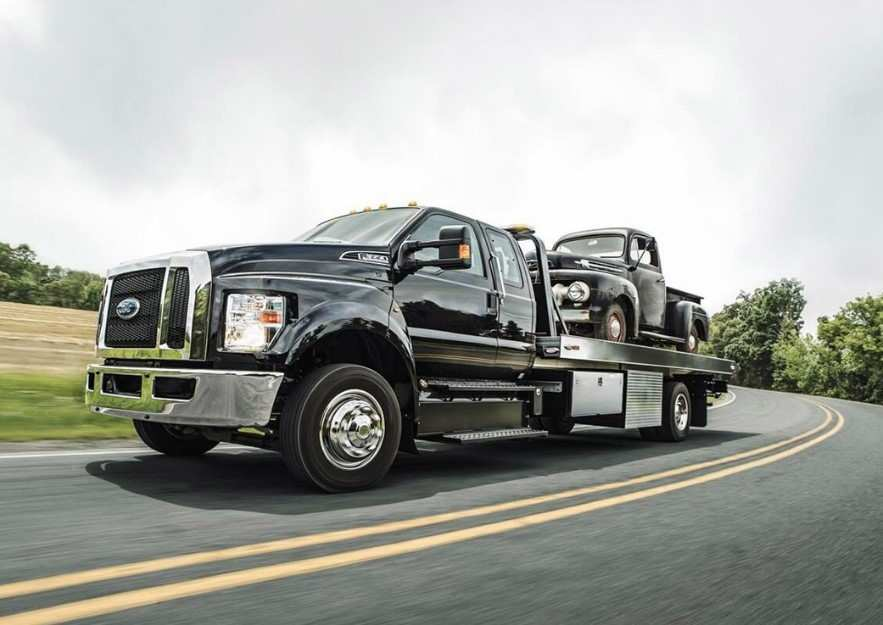 55 New 2020 Ford F 650 F 750 Price And Review