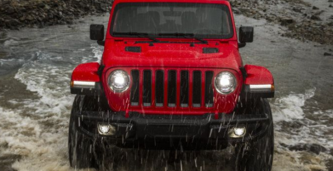 55 New 2020 Jeep Wrangler Unlimited Rubicon Colors Price And Release Date