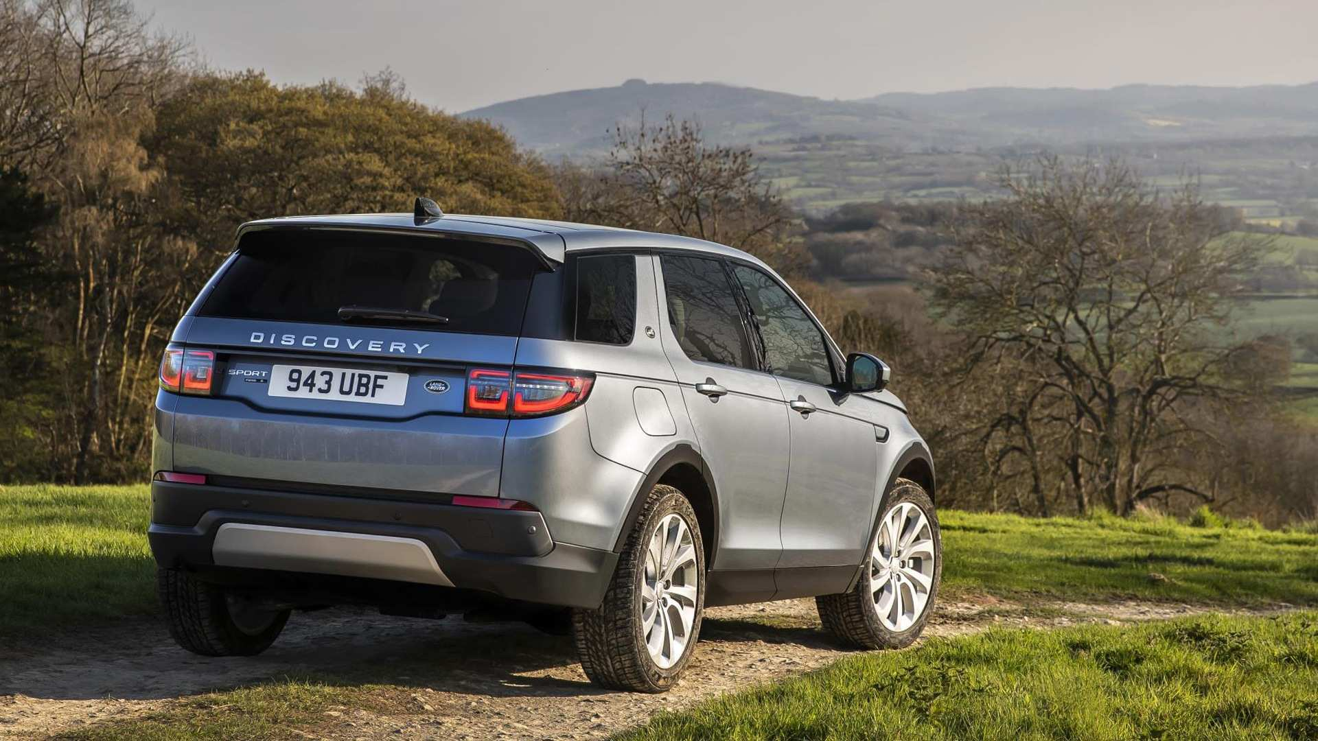 55 New 2020 Land Rover Discovery Sport Model
