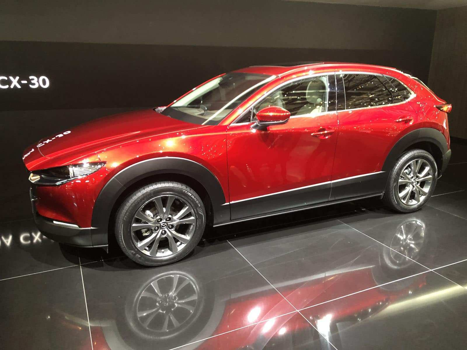 55 New 2020 Mazda Cx 7 Overview