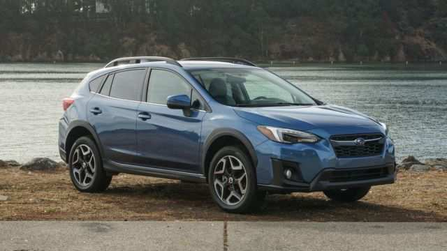 55 New 2020 Subaru Crosstrek Performance