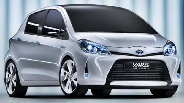 55 New 2020 Toyota Yaris Engine