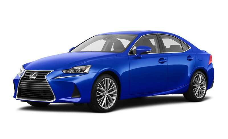55 New Lexus 2019 Jeepeta New Review