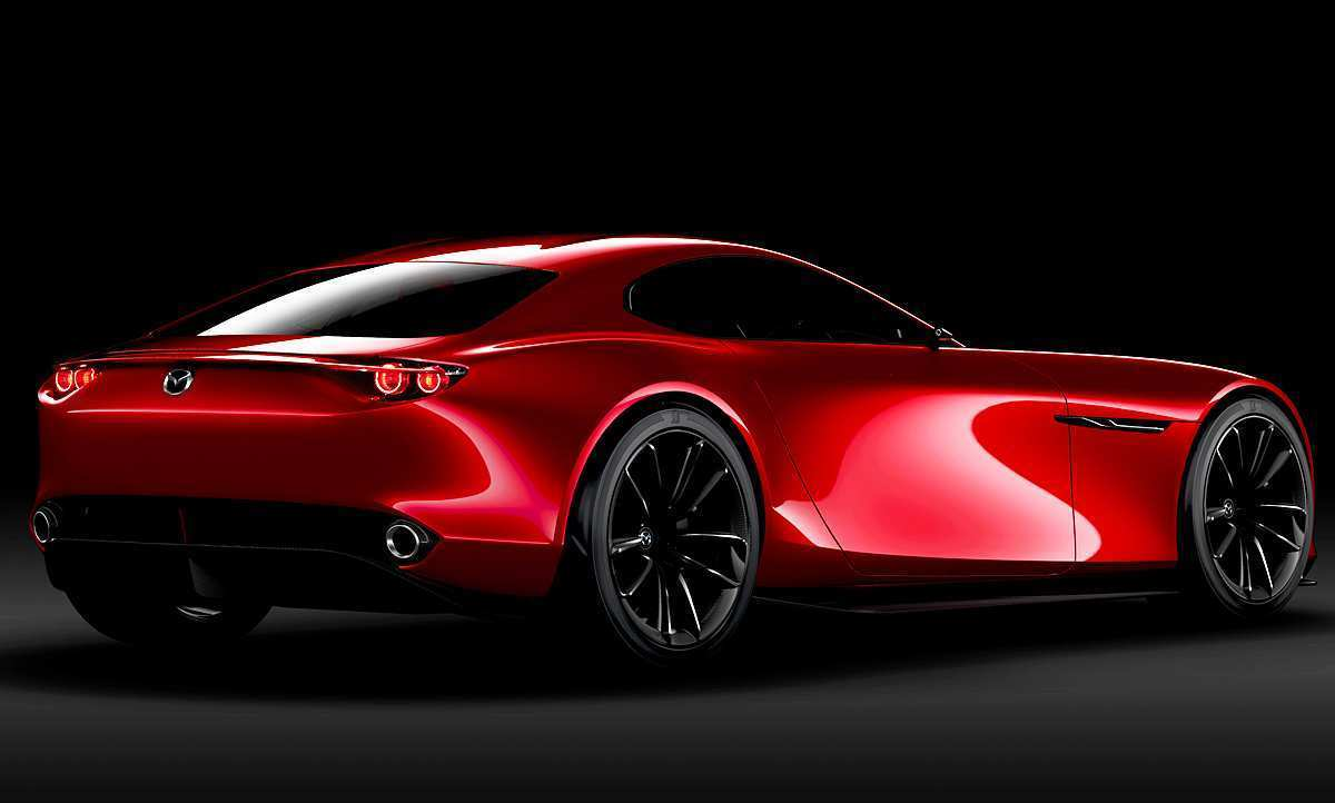 55 New Mazda Rx8 2020 Wallpaper