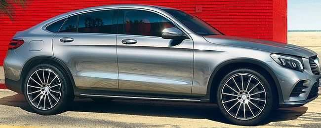 55 New Mercedes Glc Reviews