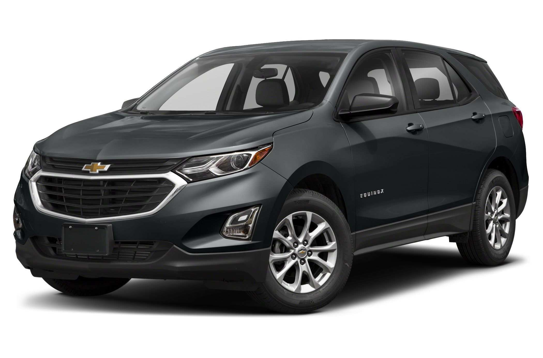 55 The 2019 Chevrolet Equinox Price