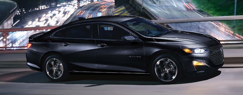 55 The 2019 Chevy Malibu Photos