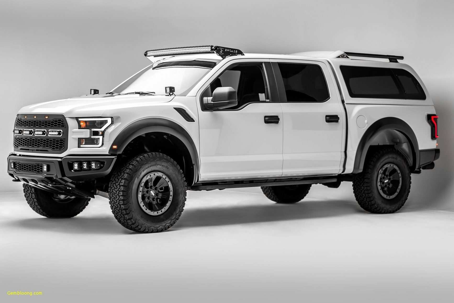 55 The 2019 Ford Atlas Release Date