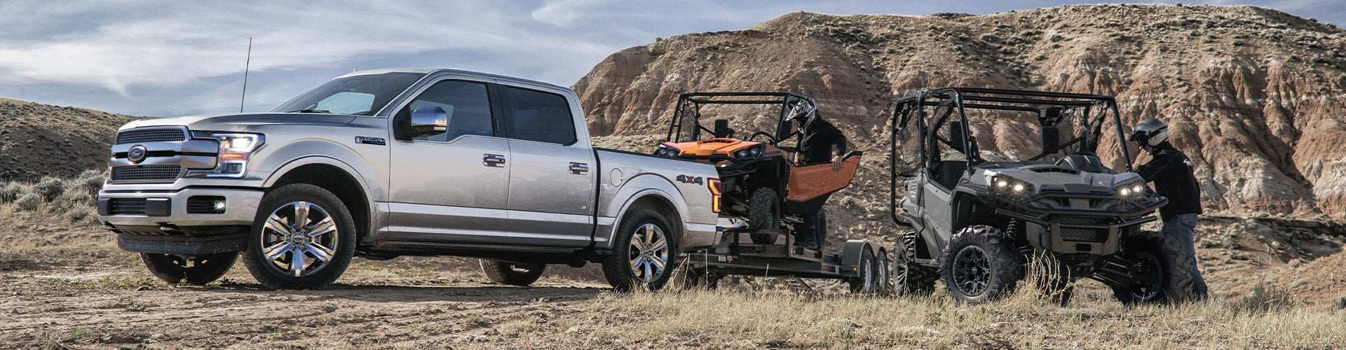 55 The 2019 Ford F 150 History