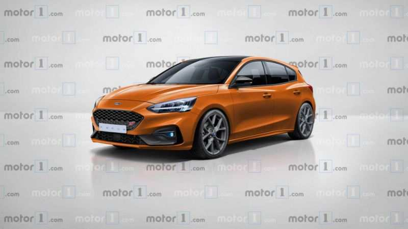 55 The 2019 Ford Focus Rumors