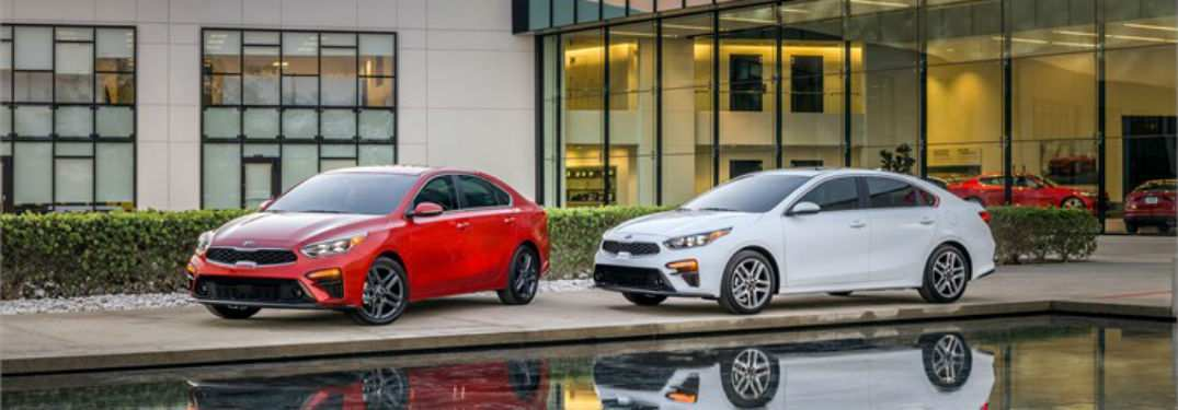 55 The 2019 Kia Forte Engine
