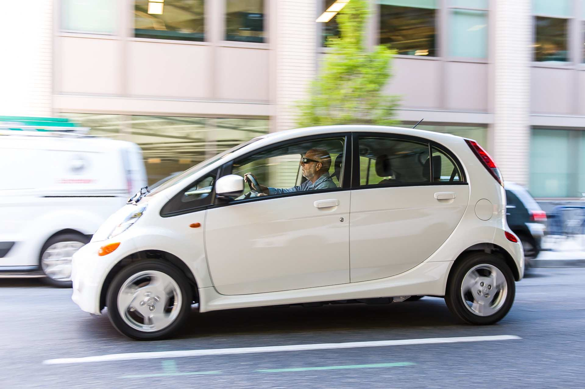 55 The 2019 Mitsubishi I MIEV Review And Release Date