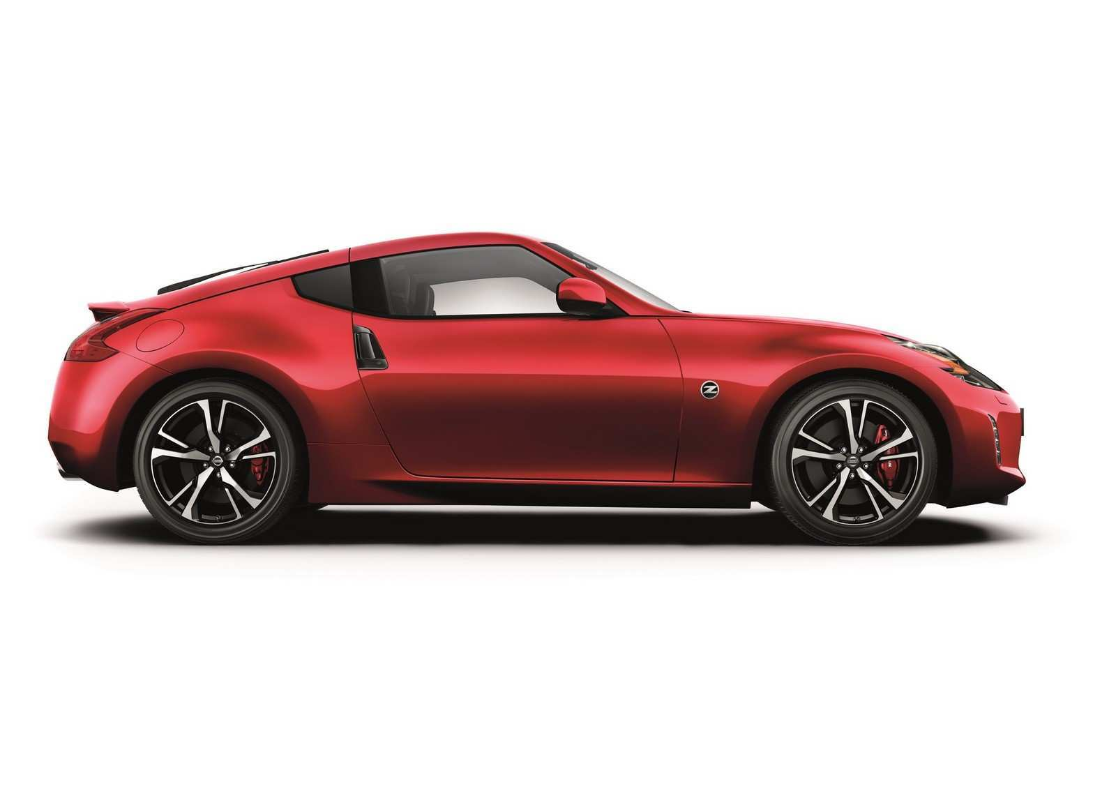 55 The 2019 Nissan Z Car First Drive