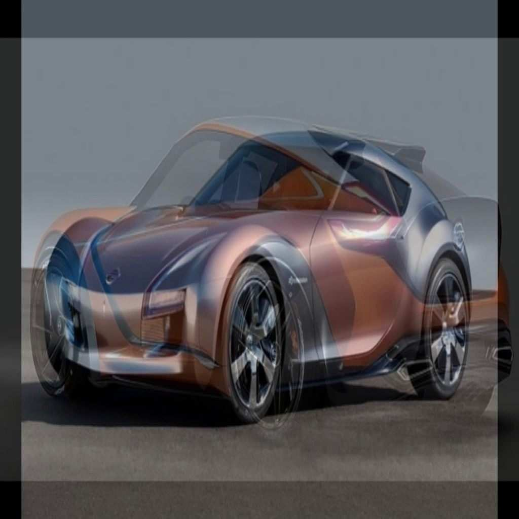 55 The 2019 Nissan Z35 Review Photos