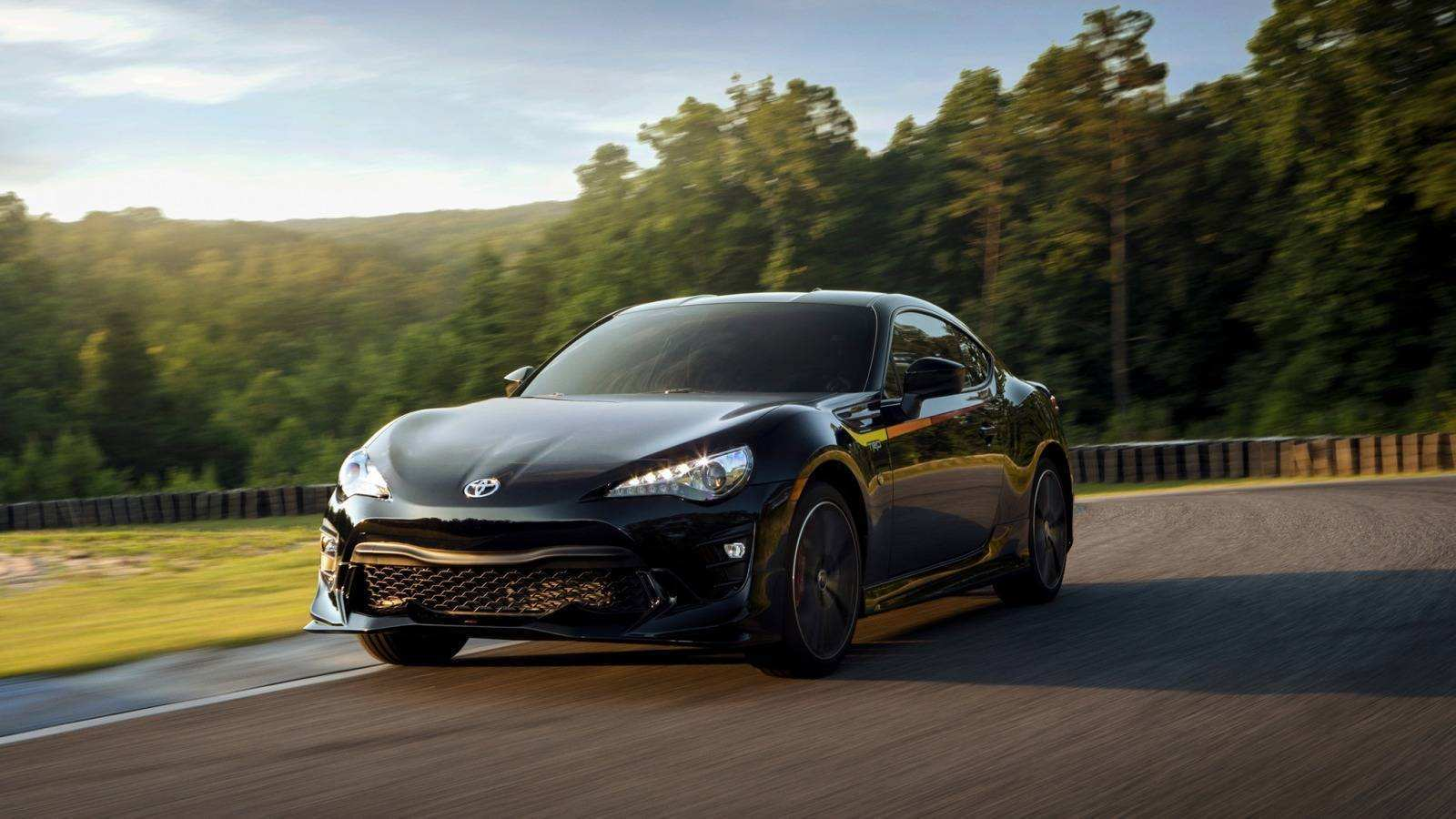 55 The 2019 Toyota Brz Pictures