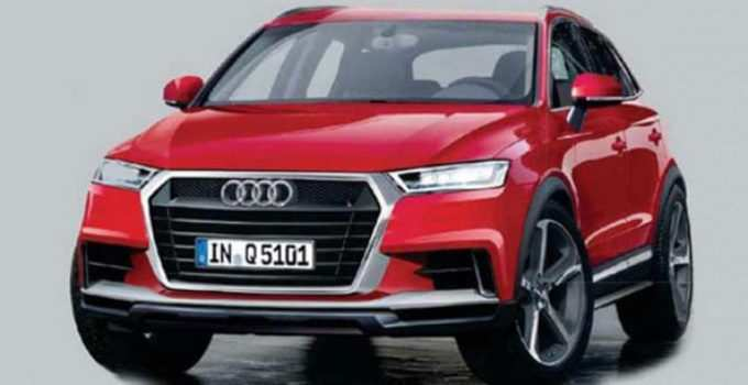 55 The 2020 Audi Q5 Suv Specs And Review